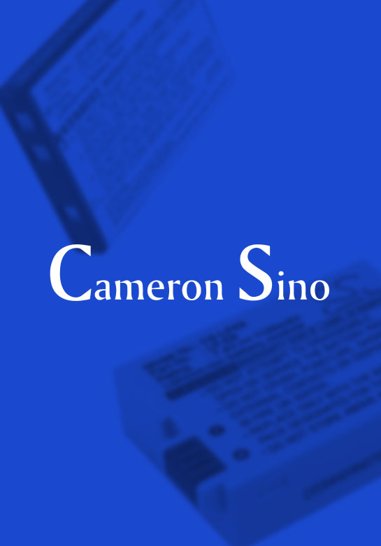 Cameron Sino en GE Photo