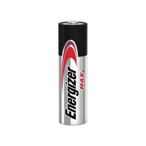 Energizer MAX AA en GE Photo