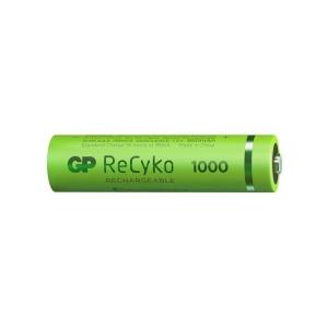 Pilas Recargables GP Recyko AA 950mAh en GE Photo