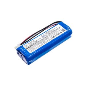 Batería P/ Parlante Jbl Charge 3 Cameron Sino Jml330sl en GEPHOTO-gall1