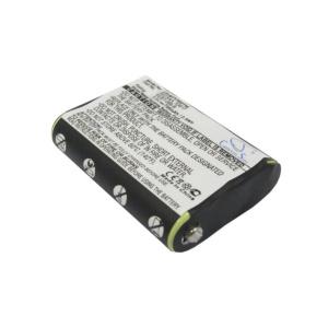 Batería Para Motorola Fv300 Mtv300tw 700mah 3.6v Nimh 2.52wh en GEPHOTO-gall1