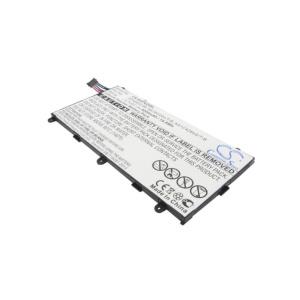 Batería P/ Samsung Galaxy Tab 7 Cs-sgp620sl 4000mah 3.7v en GEPHOTO-gall1