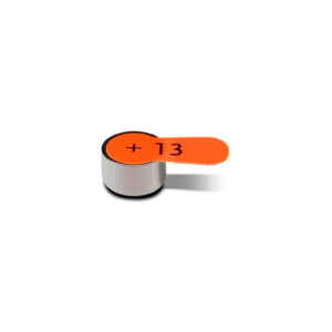 Pilas para audiología Panasonic PR-13 en GE Photo