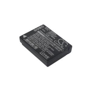 Batería P/ Lumix Dmc-tz10 Cameron Sino Bcg10 890mah 3.7v en GEPHOTO-gall2