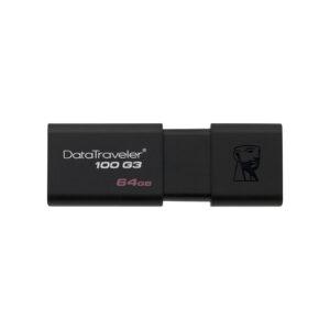 Pendrive USB 3.0 Kingston DataTraveler G3 en GE Photo